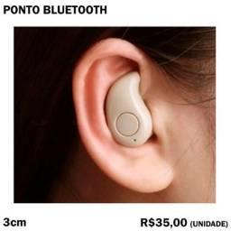 Ponto Bluetooth