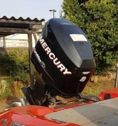 Motor Mercury Optmax 135 hp