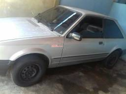 Troco por moto - 1986