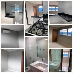 Apartamento à venda com 2 dormitórios em Coqueiral de itaparica, Vila velha cod:2755V