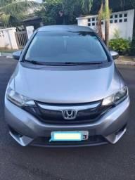 Honda fit - 2016