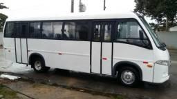 Micro ônibus volare W9 2008, vendo, troco, motohome, extra - 2008