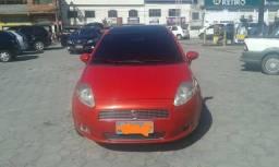 Fiat punto 2008 elx 1.4 - 2008