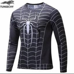 Camisas Marvel modelos diversos consultar disponibilidade e tamanho