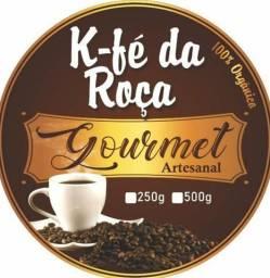 Café para cesta basica com suma logomarca