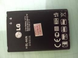 Bateria LG Optimus L3 L5 x350 c397 e a395