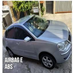 Polo sedan airbag ABS - 2011
