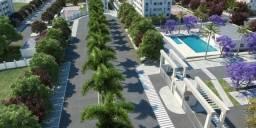 Apartamento à venda com 2 dormitórios em Jardim estrela d'alva, Bauru cod:714