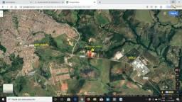 Área c/ 47.000 m² 103 mts de frente para a rodov entre Sete Lagoas e a Iveco