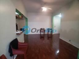Apartamento à venda com 2 dormitórios em Botafogo, Rio de janeiro cod:VEAP20792