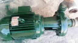 Motor bomba de 7,5 CV
