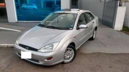 Ford Focus Ghia Raridade!!! - 2001
