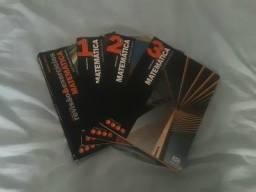 Livro integrado Matemática