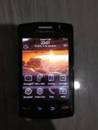 Aparelho BlackBerry