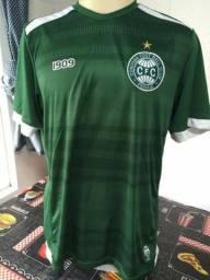 Camisa do Coritiba - Tam GG - Original 1909, ótimo estado