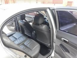 Honda Civic LXL Automático 2011 - 2011