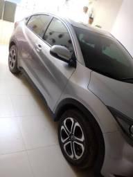 Oportunidade Vendo h rv xl 2015/ 2016 automatico. fipe 72.mil - 2016
