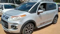 Aircross 2012 exclusivo automático - 2012