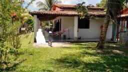 Casa na Praia da Costa a 350m da praia - Canavieiras