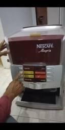 Máquina Nescafé
