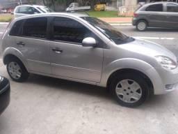 Ford Fiesta 1.6 2005 - 2005