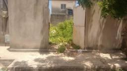 Terreno no Parque santa Maria Messejana 4,5m x 14m