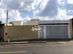 Casa com 2 dormitórios à venda, 75 m² por R$ 180.000 - Palmital - Marília/SP
