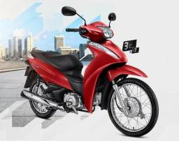 Moto Biz 110