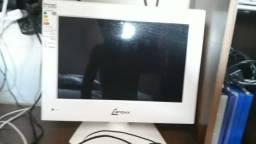 Tv LenoXX 14 polegadas, entradas Usb, Hdmi