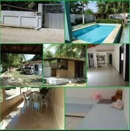 Casa de praia Pacheco