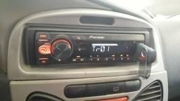 Auto radio pioneer