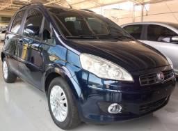 Fiat idea attractive 1.4 12/12 - 2012