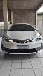 Corolla XEI 2019/2019 KM 2.980 - 2019