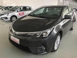 Corolla XEI 2018 Automático (10 mil km) - 2018