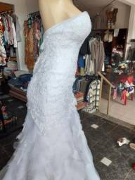 Vestido de Noiva - Nunca usado