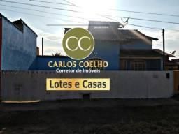 Tr Casa no Bairro Florestinha em Unamar - Tamoios - Cabo Frio/RJ