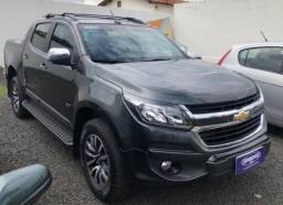 CHEVROLET S10 2.8 HIGH COUNTRY 4X4 CD 16V TURBO DIESEL 4P AUTOMATICO. - 2019