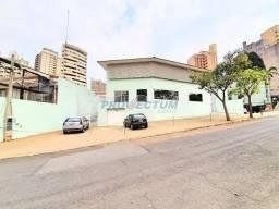 Prédio inteiro para alugar em Cambuí, Campinas cod:PR215775