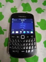Blackberry bold celular barato