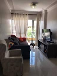 Lindo Apartamento no Gopoúva com 3 dormitórios à venda, 67 m² - Gopoúva - Guarulhos/SP