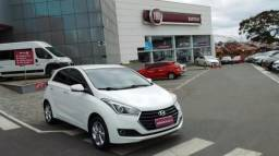 HYUNDAI IMP HB20 PREMIUM 1.6 16V AT FLEX Branco 2015/2016 - 2015