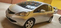 Honda fit lx1.5 automático 2011 - 2011