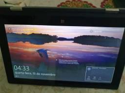 Imperdivel positivo Duo, Tablet e Note + HD externo 1Tb