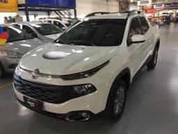 Toro 2019/2019 Freedom 9.800KM Automática Flex Completíssima Impecável - 2019
