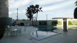 Apartamento beira mar de 4 qts, 2 suites,3 garagens cobertas, em Piedade, alto padrão