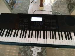Vendo teclado Cássio CTK-6200