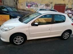 Peugeot 207 2012 1.4 13.700.00 - 2012