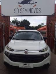 Fiat Toro Freedom 1.8 16v Flex Aut 2018 - 2018