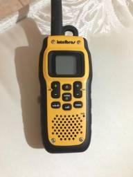 Dois Rádios Comunicadores