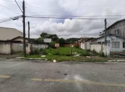 Terreno no bairro cidade nova